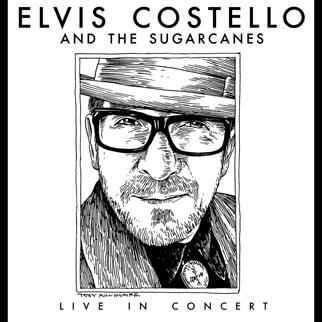 Elvis Costello 2011