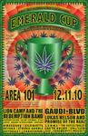Emerald Triangle 2011 Show