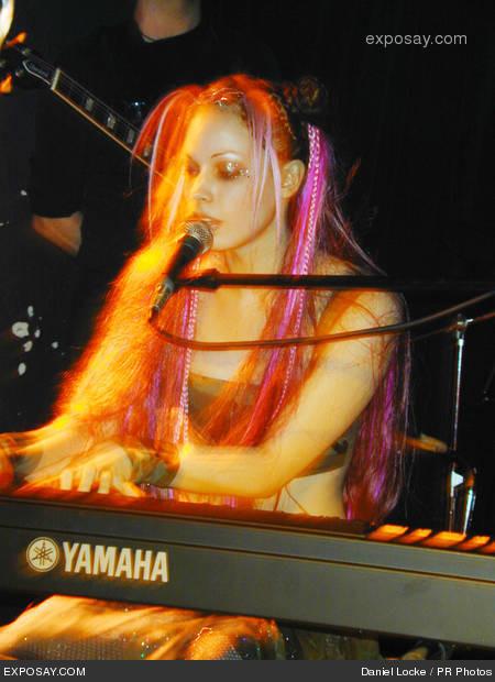 Emilie Autumn Orlando FL