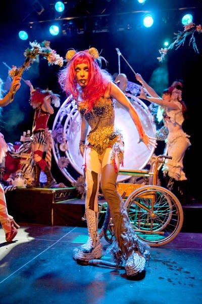 Emilie Autumn Orlando