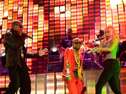 Concert Eminem