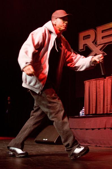 Eminem Comerica Park Tickets