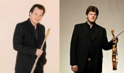 Emmanuel Pahud Tickets Morrow