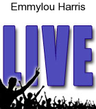 Tickets Emmylou Harris
