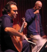 Encuentros Encounters Show 2011