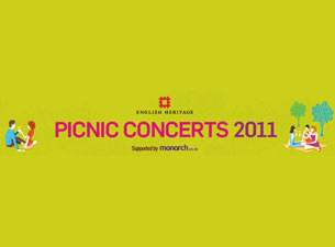 English Heritage Picnic Concerts Audley End