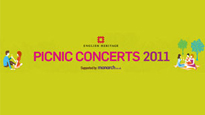 English Heritage Picnic Concerts Concert