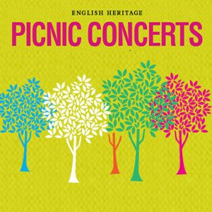 Tour 2011 Dates English Heritage Picnic Concerts