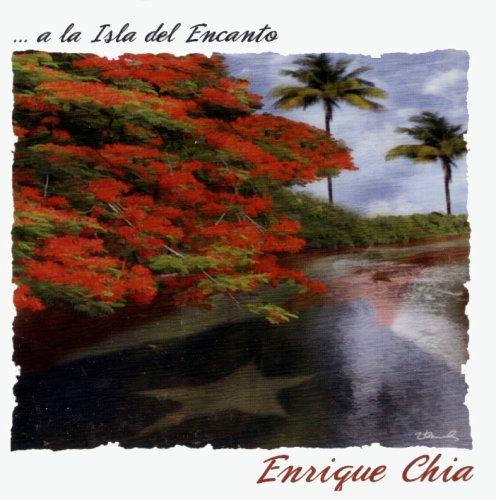 Enrique Chia 2011
