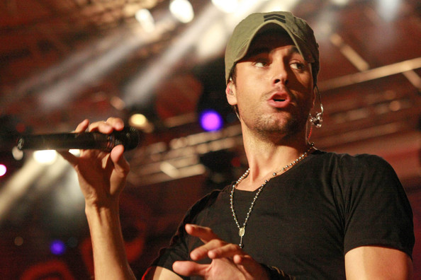 Enrique Iglesias Tickets Atlanta