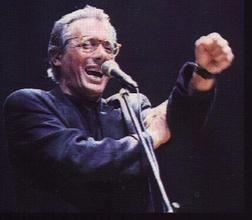 Concert Enzo Jannacci