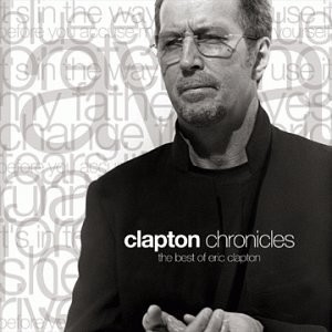 2011 Eric Clapton