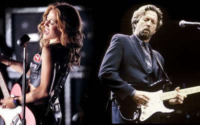 Tickets Eric Clapton