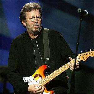 Tickets Eric Clapton Show