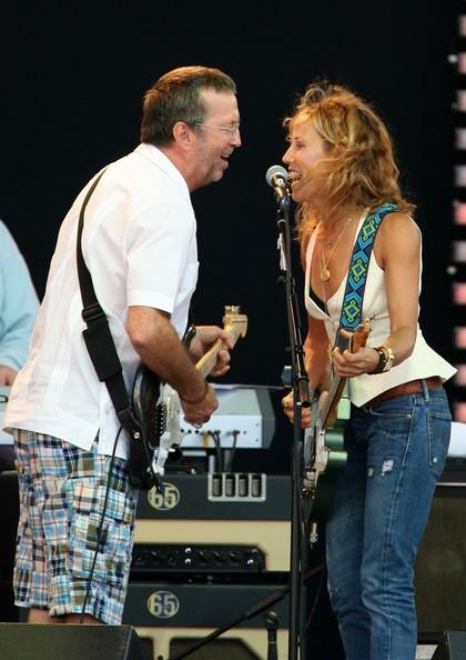 Dates 2011 Eric Claptons Crossroads Guitar Festival