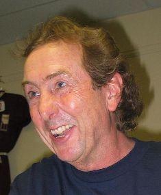 2011 Eric Idle
