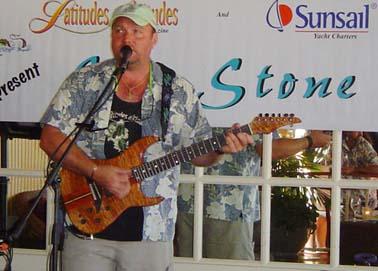 2011 Dates Eric Stone Tour