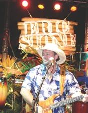 2011 Eric Stone Dates