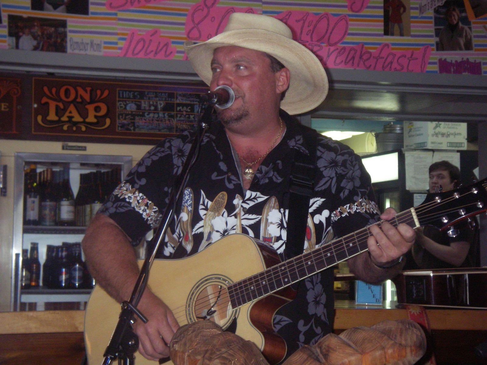 Eric Stone Santa Barbara