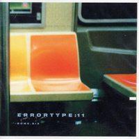 Errortype 11 2011 Show
