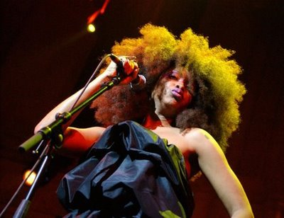 Erykah Badu Tickets Houston