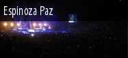 Espinoza Paz Tickets Chicago