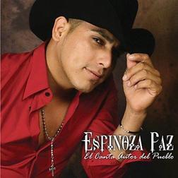 Espinoza Paz Tickets Las Vegas