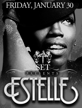 Estelle Tickets Metropolis Oh