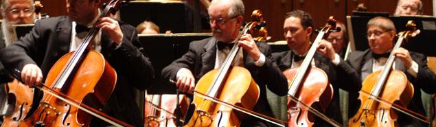 Eugene Symphony Tickets Eugene