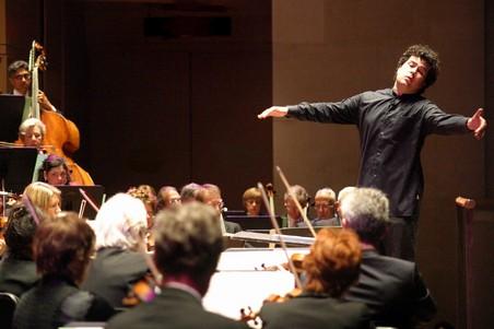 Eugene Symphony Show 2011