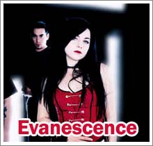 Evanescence Show Tickets
