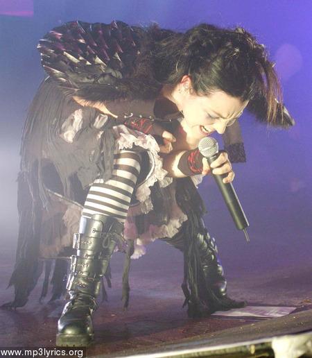 Evanescence Show Tickets