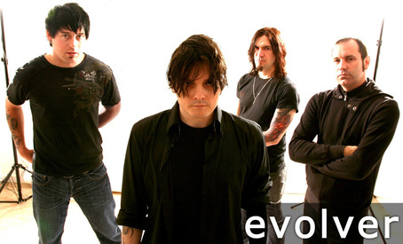 Tour 2011 Evolver Dates