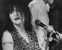 2011 Exene Cervenka Dates Tour