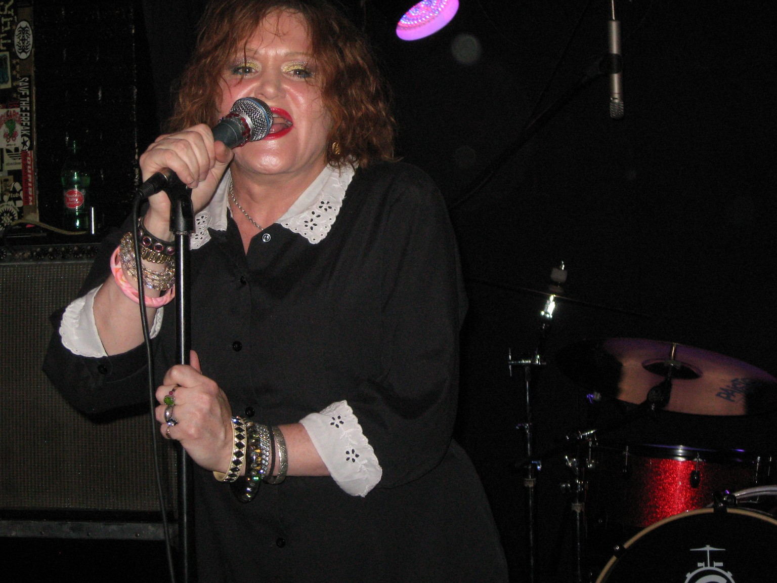 Dates 2011 Exene Cervenka