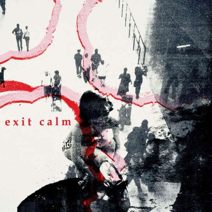 2011 Show Exit Calm