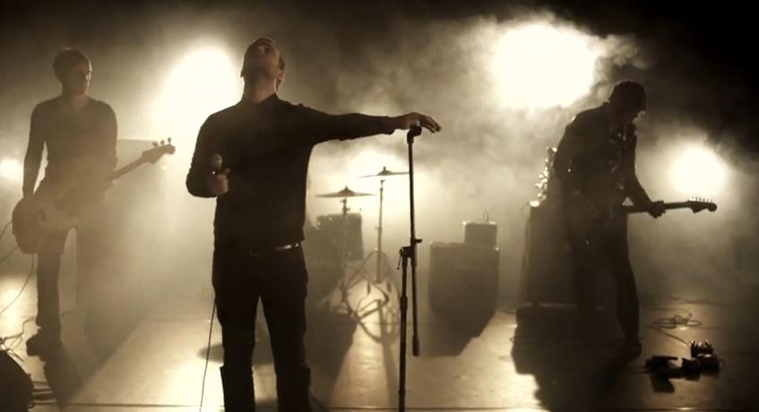 Exit Calm 2011 Tour Dates