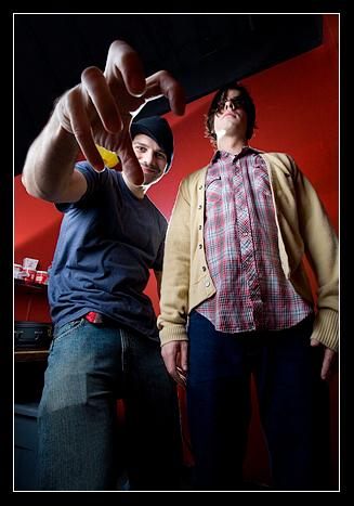 Eyedea And Abilities Concert