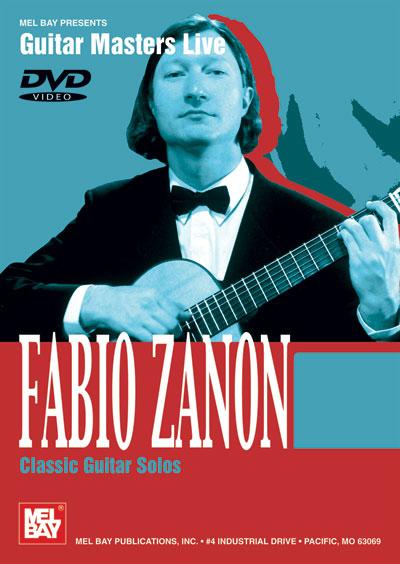 Fabio Zanon 2011 Show