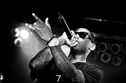Fabolous Maverik Center Tickets