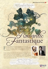 Fantastique An Orchestral Showcase Oklahoma City