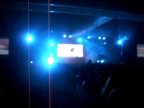 Fatboy Slim Concert