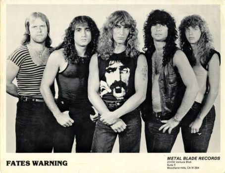 Tickets Fates Warning Show