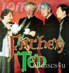 2011 Father Ted Special