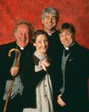 Father Ted Special Belfast Laughter Lounge