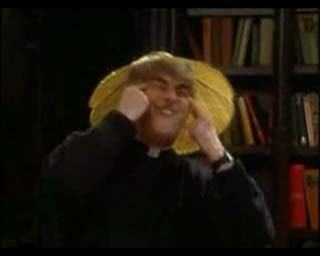 Father Ted Special Tickets Belfast Laughter Lounge