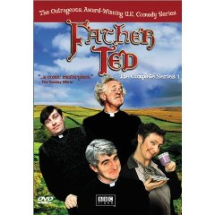 Tickets Father Ted Special