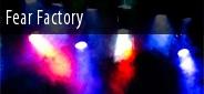 Concert Fear Factory