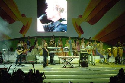 Concert Feria De Durango