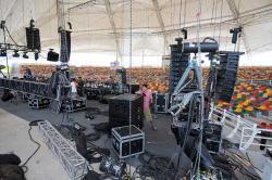 Feria De Durango Concert